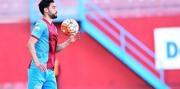 Mehmet Ekici'nin hayali EURO 2016