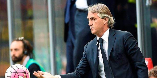 Mancini ucuz kurtuldu