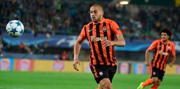 Beşiktaş'a müthiş stoper:Rakitsky