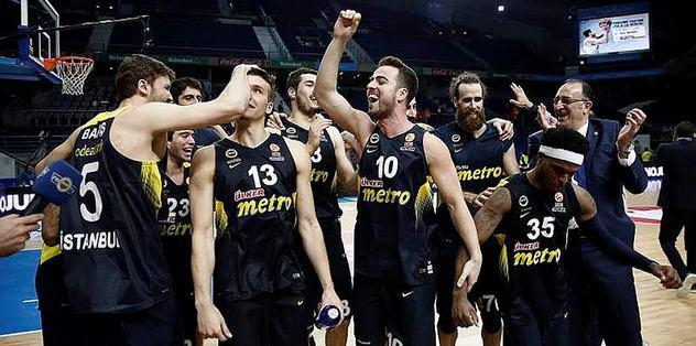 Fenerbahçe bu kez kupayı istiyor