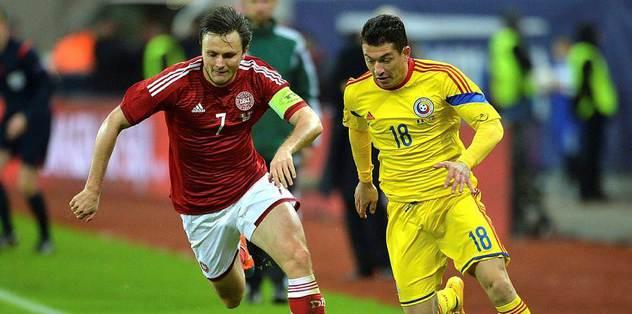 Romanya'nın Euro 2016 kadrosu belli oldu