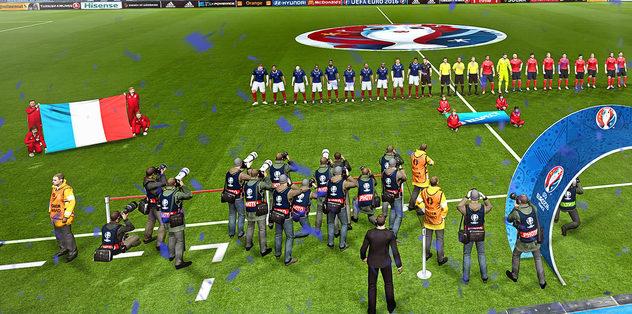 Deschamps EURO 2016 kadrosunu açıkladı