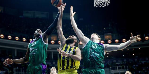 Berlin hosting THY Euroleague finals