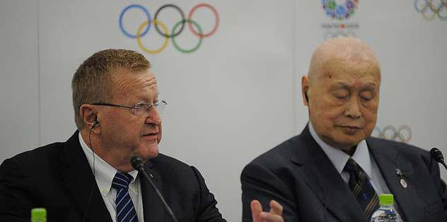 Tokyo 2020 Olympics under scrutiny over €1.3m payment