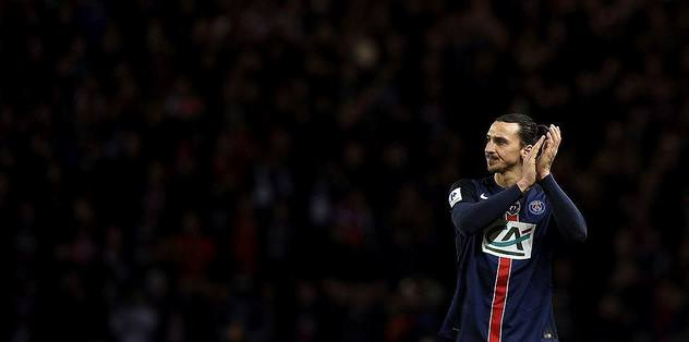 Ibrahimovic veda ediyor