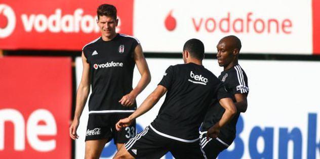 Beşiktaş'ta doping şaşkınlığı!