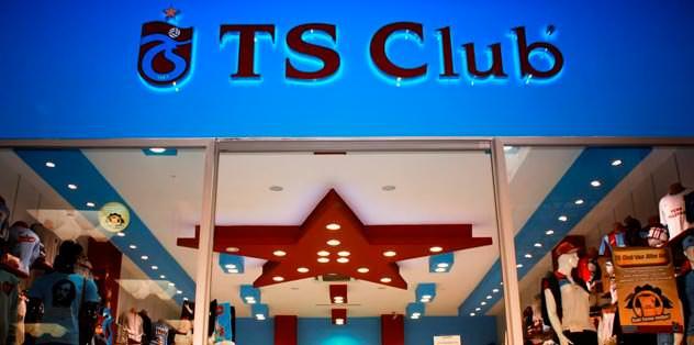 TS Club atağı