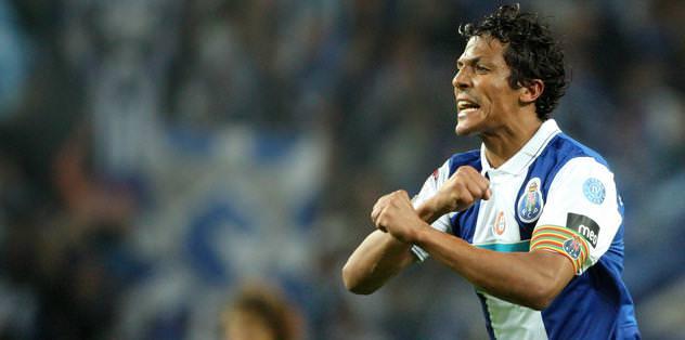 Bruno Alves de Porto yolcusu