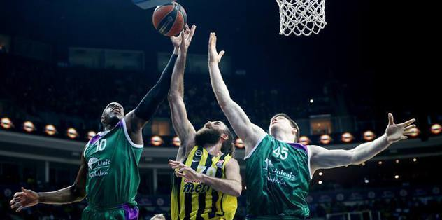 Berlin hosting THY Euroleague Final Four