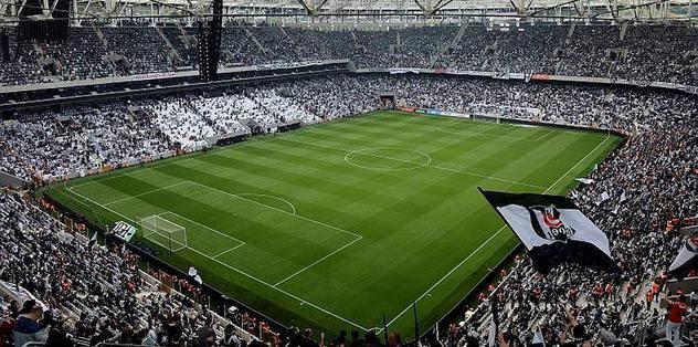 Beşiktaş'a üyeliğin bedeli 5 bin lira