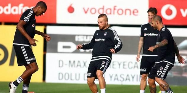 Beşiktaş Osmanlı'ya hazır