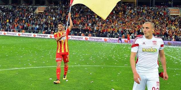 Sivasspor umutları tazeledi!