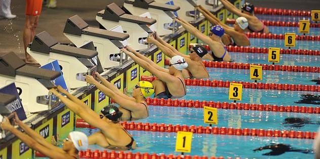 Avrupa Yüzme Şampiyonası yarın başlıyor
