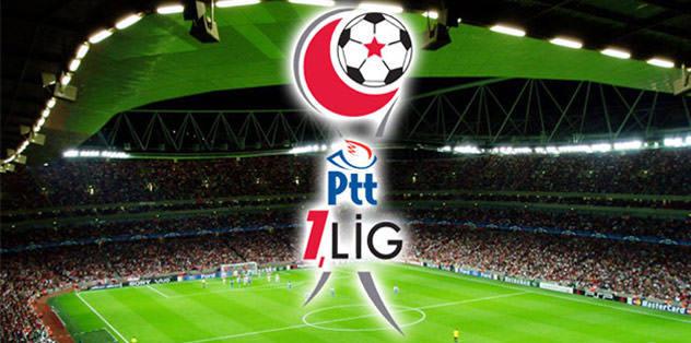 PTT 1. Lig'de gözler play-off'ta