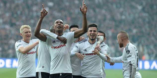 Beşiktaş'ın kasası doldu!