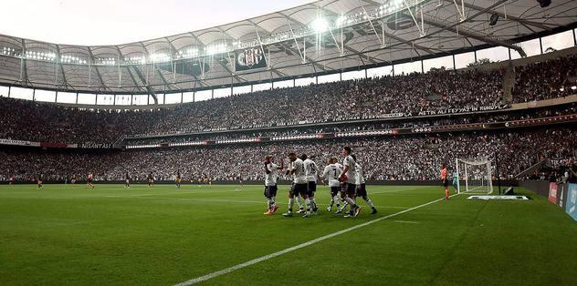 Fenerbahçe'ye gönderme
