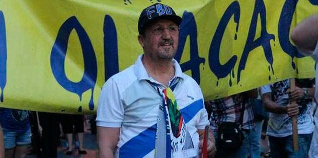 Kadıköy'ün başkanı Bulcay