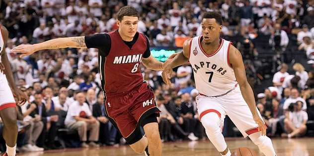 Lowry leads Raptors into conference final