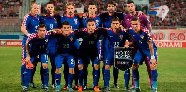 Hırvatistan'ın Fransa kadrosu