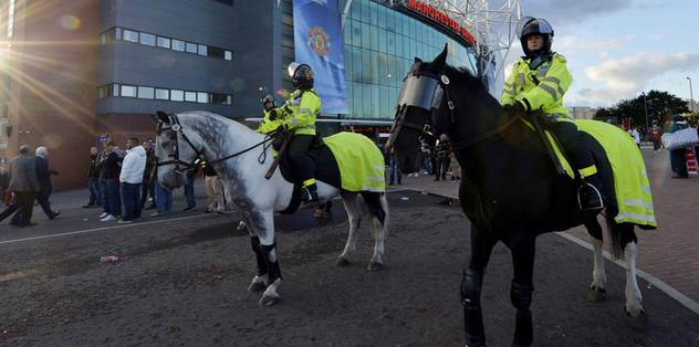Manchester mayor slams stadium evacuation 'fiasco'