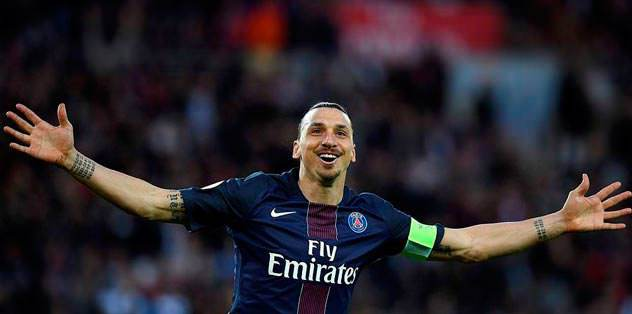 Ibra asks for a fortune!