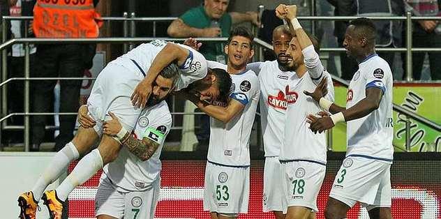 Rizespor, sezonu Başakşehir maçıyla kapatıyor