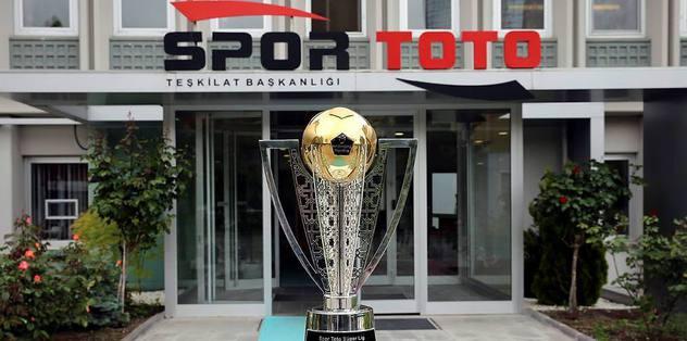 Şampiyonluk kupası yola çıktı