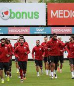 Podolski, Chedjou ve Semih oynayacak mı?