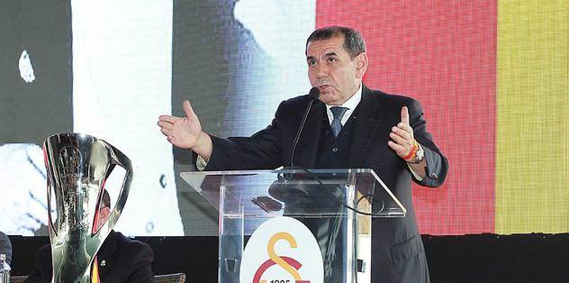 Özbek, Lucescu'yu duyurdu