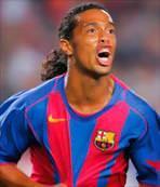 Ronaldinho bilmecesi