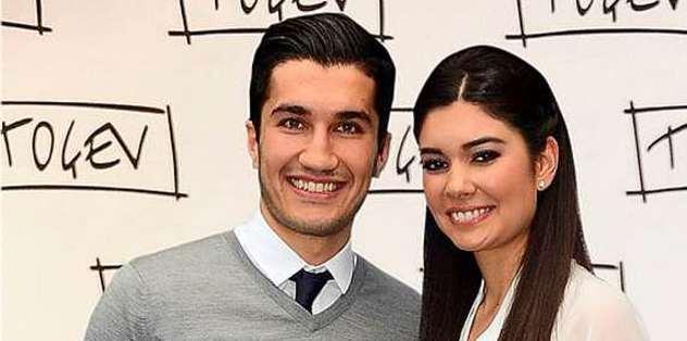Nuri Şahin'e çifte müjde