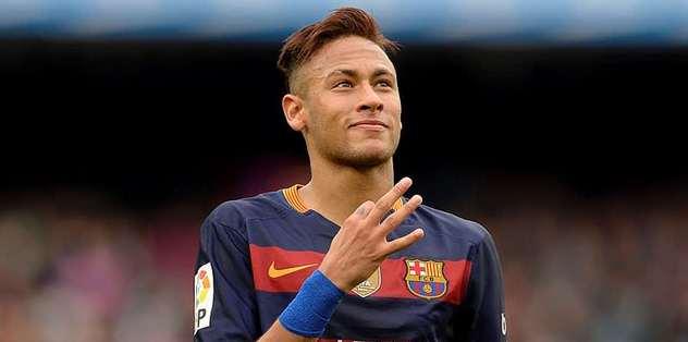 Barça, Neymar'ın sözleşmesini uzatacak