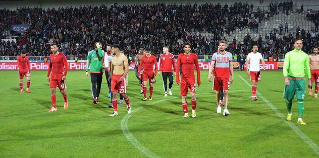 Sivas'ın 11 yıllık Süper Lig serüveni
