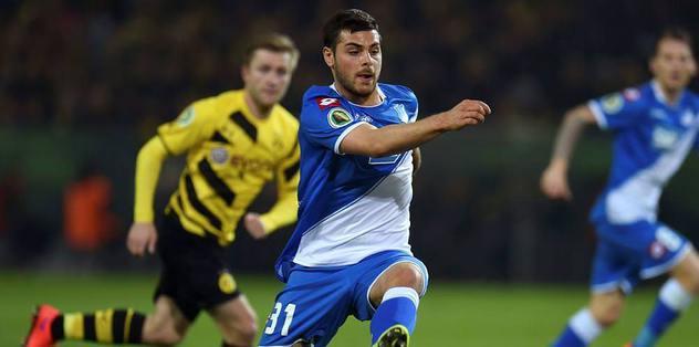 Kevin Volland, Bayer Leverkusen'de