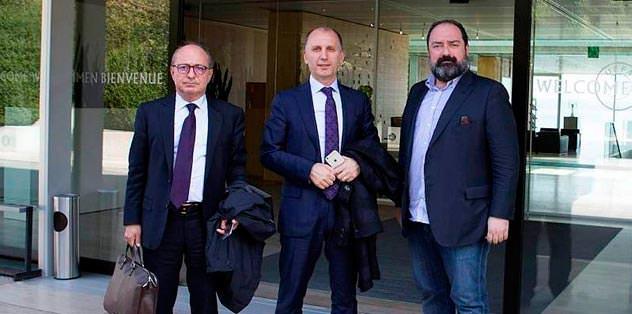 Bülbüloğlu: Ceza almamak büyük başarı