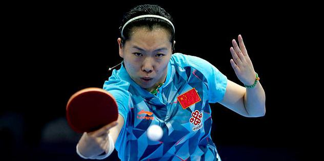 Liu misses out on Rio singles spot
