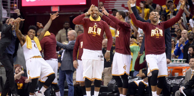 Cavaliers rekora koşuyor