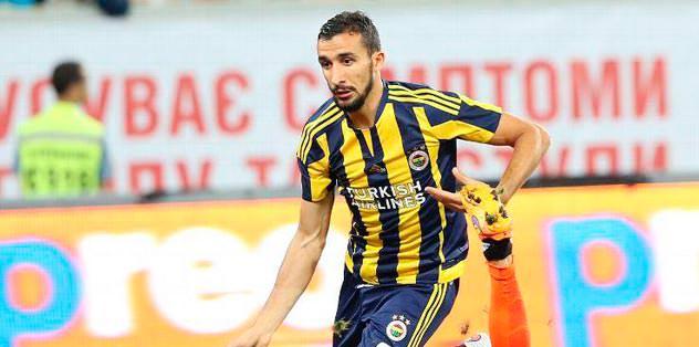 Mehmet Topal imzaya yakın