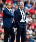 Hodgson etkilendi!