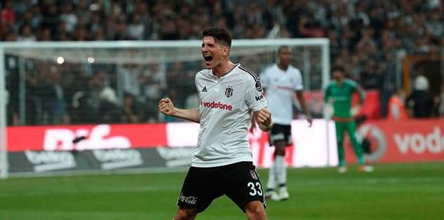 Beşiktaş'ın atmosferi benzersiz