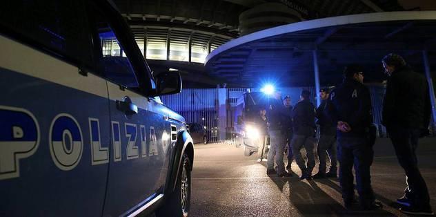 Polisten futbola mafya operasyonu