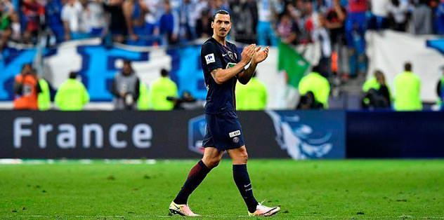 Jose Mourinho'nun yardımcısı Zlatan!
