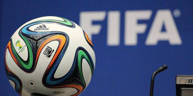 FIFA fires senior official