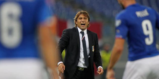 Disruptions and distractions could undo Conte's Italy