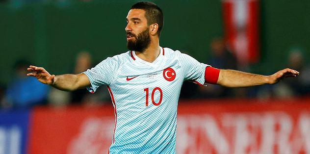 Versatile Arda is Turkey's driving force