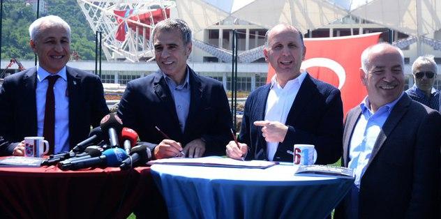 Trabzon'da 3. Yanal dönemi