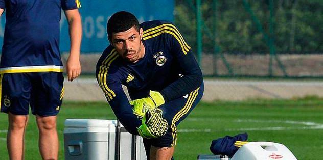 Fabiano Porto'ya geri dönüyor