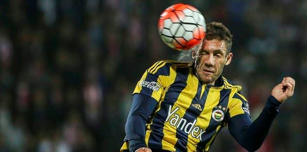 Van Persie ve Ferdi'den 11 gol