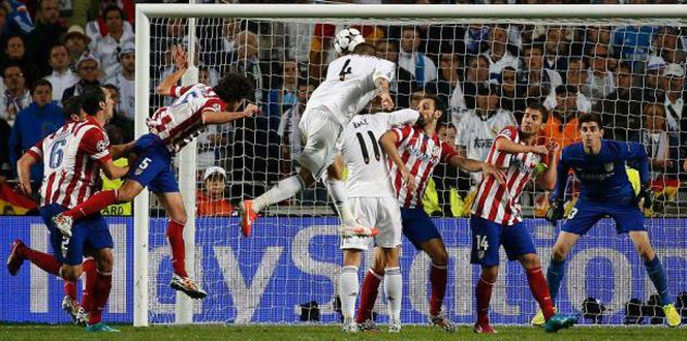 Atletico fitter and wiser as they plot revenge for Lisbon