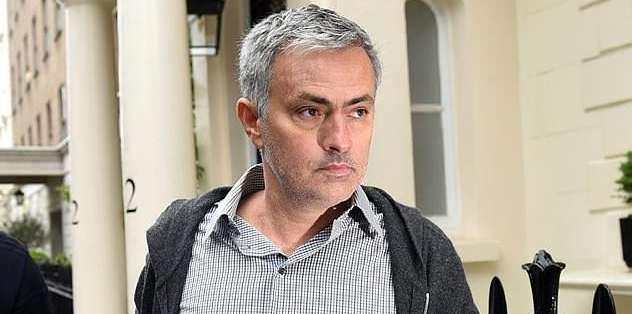 ManU-Mourinho görüşmesi uzadı!